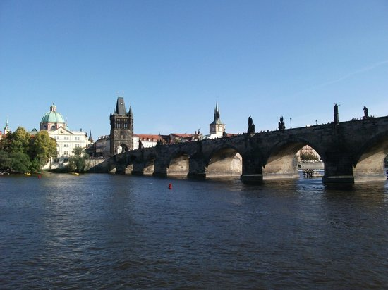 Prague-River-Cruises