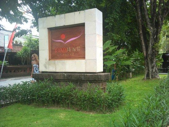 Rama Beach Resort and Villas : Wonderful stay!