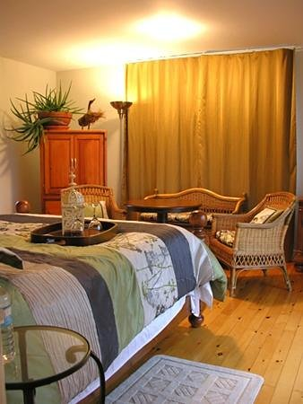 Milford, Kanada: The Teasel room at Millfalls House B&B
