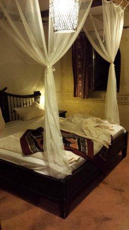Hotel Village Matamba: Doppelbett