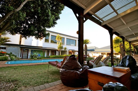 Mossel Bay Backpackers 사진