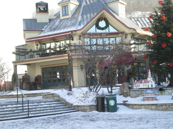 Ermitage Du Lac Tremblant: Mont-Tremblant