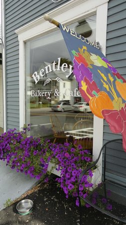Bentley's Bakery and Cafe