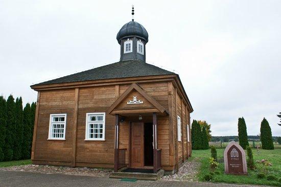 Podlaskie Province, โปแลนด์: Bohoniki Mosque