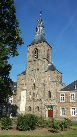 Abdij Rolduc: wonderful church within the location