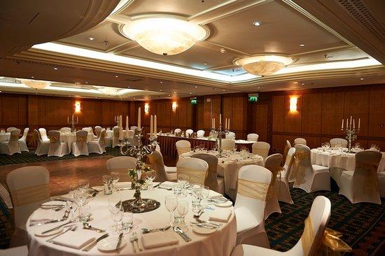 Kingsway Hall Hotel: Wedding Reception