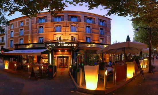Hotel Saint Christophe, hôtels à Aix-en-Provence