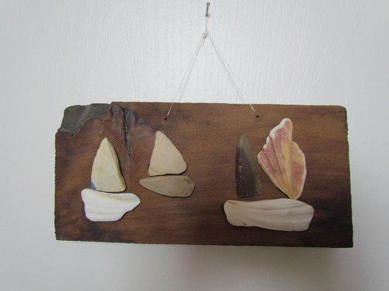 La Soierie : decoration chambre tendance