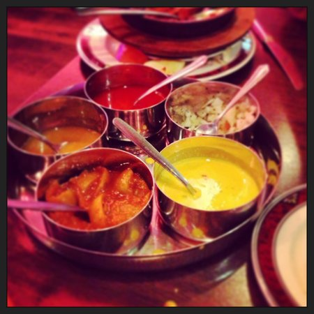 Indian Restaurant Killamarsh Sheffield