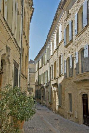 place aux herbes picture of la maison d uzes uzes tripadvisor