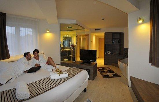 Photo of Hotel Luna Bianca Folgaria