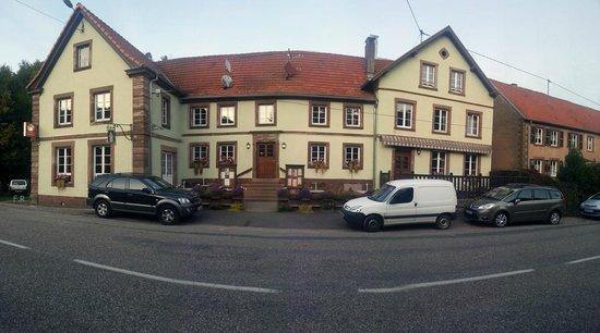 Restaurant d'Oberhof