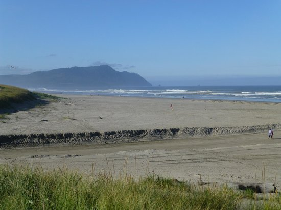 Gearhart by the Sea: A two minute walk to the beach