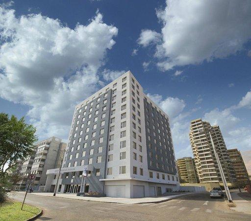 Hotel Diego de Almagro Iaquique
