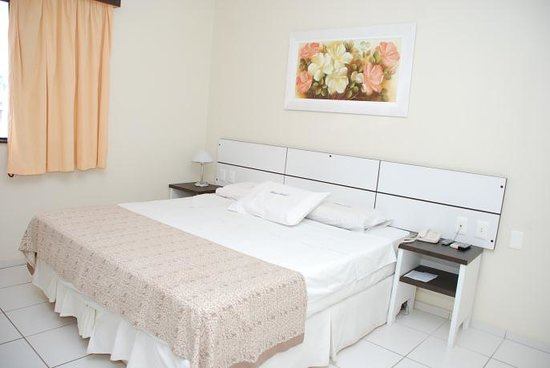 Sao Raimundo Nonato: Apartamento Master Casal