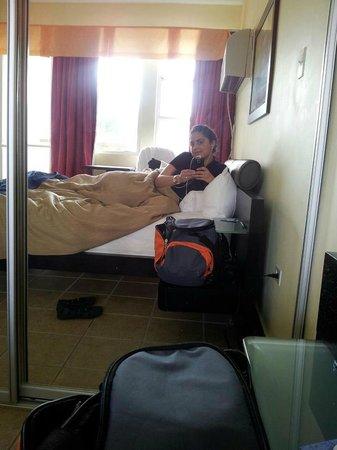 Comfort Inn & Suites Levittown: Morning