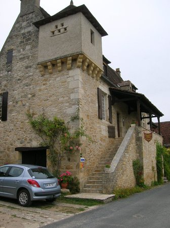 Location Le Moulin du Birat : Gite