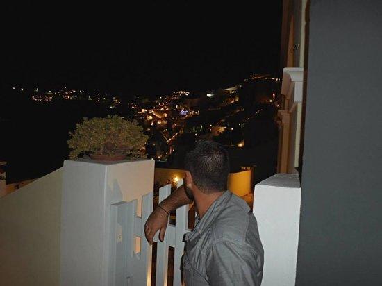 Hotel Keti: Kalinikta Santorini!