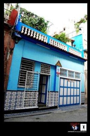 Casa Jesus & Maria: getlstd_property_photo