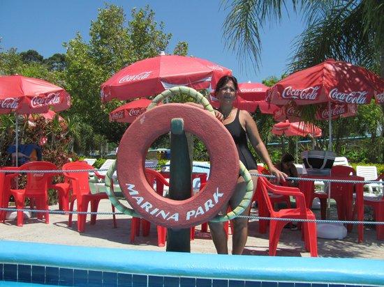 Capao da Canoa, RS: Marina Park 001