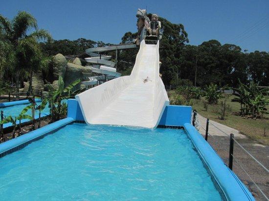 Capao da Canoa, RS: Marina Park 010