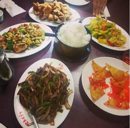 Bad Chinese Food Review Of Good Neighbor Seafood Restaurant Newark Ca Tripadvisor