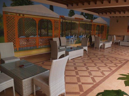 Hotel Kabir Marrakech