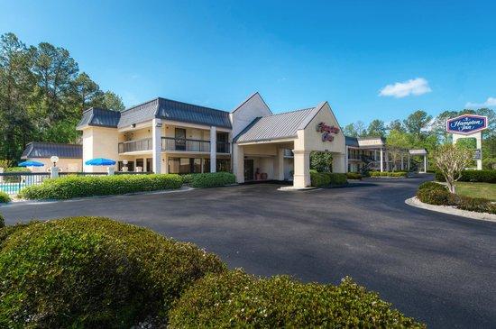 Hilton Hotels Near Walterboro Sc
