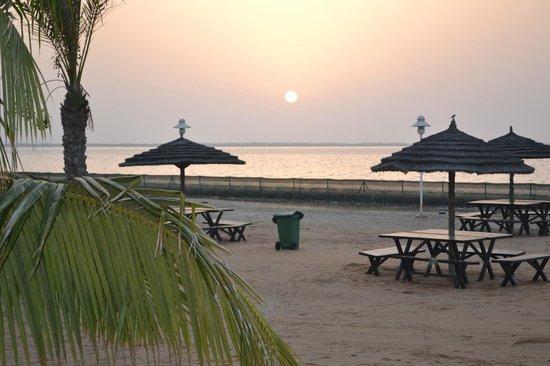 Barracuda Beach Resort Sunset Point