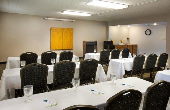 Comfort Inn St Louis - Westport: Meeting Room