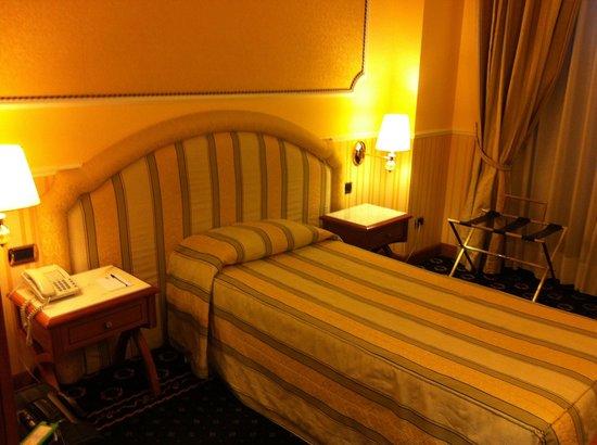 Andreola Hotel: Camera 410