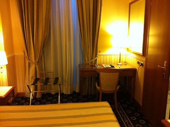 Andreola Hotel: Camera 410 - zona studio