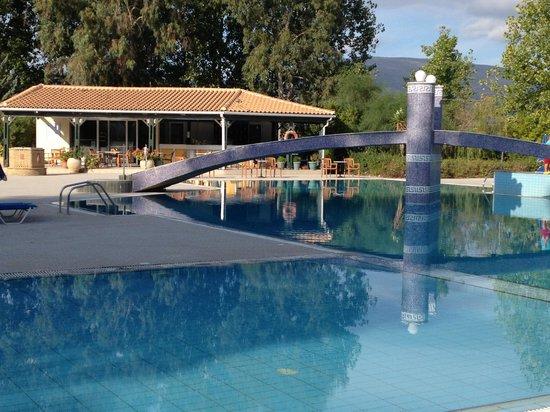 Ilaria Hotel: Swimming pool
