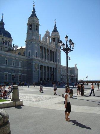 Eurostars Casa de la Lírica: Palace