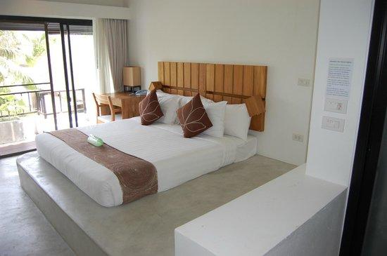 Mimosa Resort & Spa: (room 303)