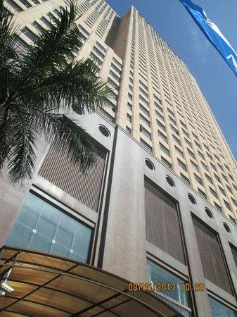 Grand Seasons Hotel : Hotel Building