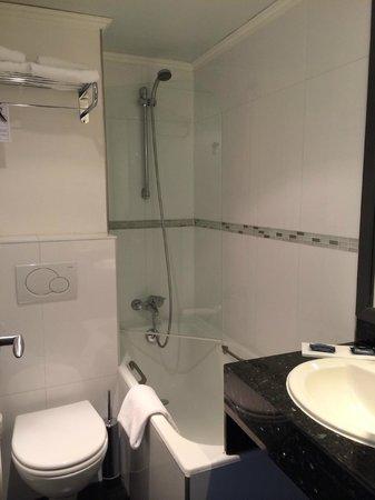 Hotel Icone: Bathroom