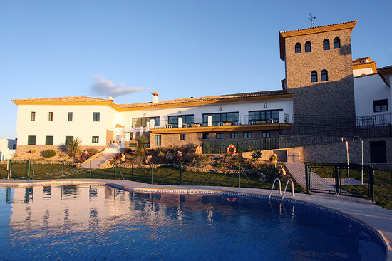 Hotel Rural Mi Refugio: getlstd_property_photo