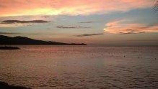 Secrets St. James Montego Bay: Sunset