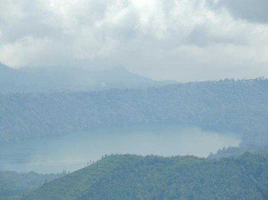 Sarinbuana Eco Lodge: Gipfel geschafft :-D