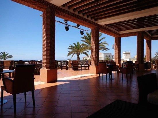 Robinson Club Agadir : bar