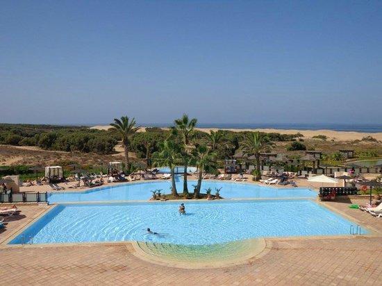 Robinson Club Agadir : pool