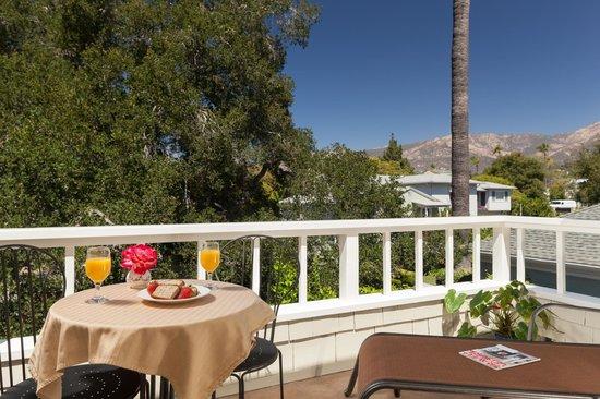 Cheshire Cat Inn Santa Barbara Reviews