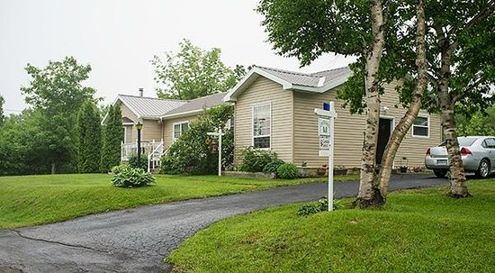 Country Haven Bed & Breakfast: Country Haven