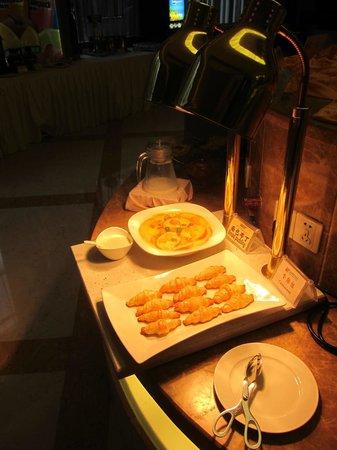 Nanning WinWin Hotel: breakfast 2