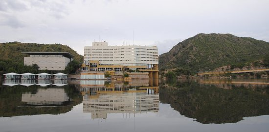 Photo of Hotel Potrero de los Funes San Luis