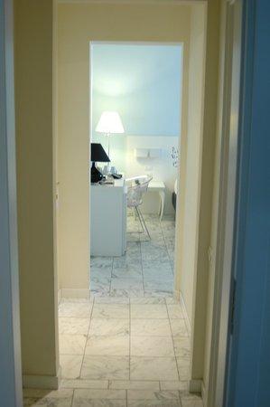Hotel Residence Esplanade : Hotel room