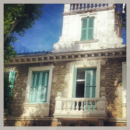 Avignon Hotel Monclar: Hotel