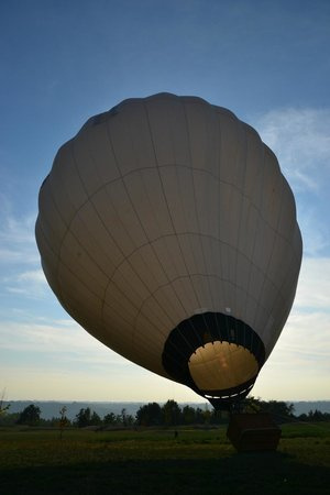 In Balloon Exclusive Flights: In-Balloon Exclusive Flights