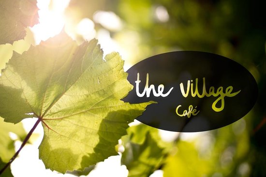 The Village Cafe : getlstd_property_photo